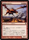 焼酸のドラゴン/Mordant Dragon [WWK-JPR]