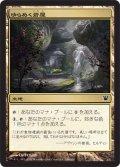 【FOIL】ゆらめく岩屋/Shimmering Grotto [ISD-JPC]