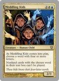 翻弄するガキ/Meddling Kids [UNH-ENR]