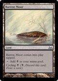 やせた原野/Barren Moor [DvD-ENC]