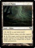 霧覆いの平地/Mistveil Plains [SHM-ENU]