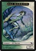 エルフ・戦士/Elf Warrior #12 [SHM-ENT]