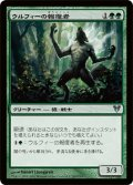 【FOIL】ウルフィーの報復者/Wolfir Avenger [AVR-JPU]