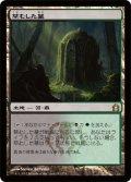 草むした墓/Overgrown Tomb [RTR-JPR]