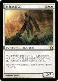 矢来の巨人Palisade Giant [RTR-JPR]