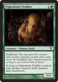 ベラドンナの行商人/Nightshade Peddler [AVR-ENC]