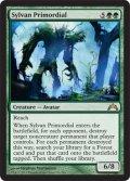 森林の始源体/Sylvan Primordial [GTC-ENR]