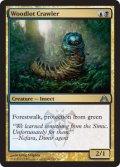 植林地を這うもの/Woodlot Crawler [DGM-ENU]