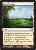 鮮烈な草地/Vivid Meadow [MMA-ENU]