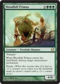 森滅ぼしの最長老/Woodfall Primus [MMA-ENR]