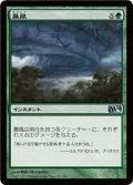暴風/Windstorm [M14-JPU]
