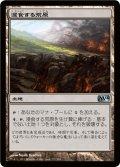 浸食する荒原/Encroaching Wastes [M14-JPU]