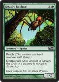 命取りの出家蜘蛛/Deadly Recluse [M14-ENC]