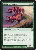 【FOIL】霧裂きのハイドラ/Mistcutter Hydra [THS-JPR]