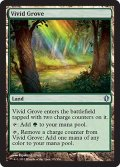 鮮烈な林/Vivid Grove [C13-ENU]