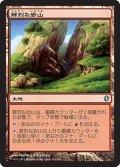 鮮烈な岩山/Vivid Crag [C13-JPU]