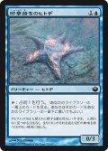 【FOIL】印章持ちのヒトデ/Sigiled Starfish [JOU-JPC]