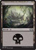 沼/Swamp #259 [M15-JPB]