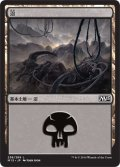 沼/Swamp #258 [M15-JPB]