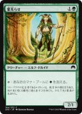 【FOIL】葉光らせ/Leaf Gilder [ORI-JPC]