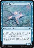 印章持ちのヒトデ/Sigiled Starfish [ORI-JPU]