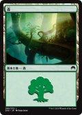 【FOIL】森/Forest #269 [ORI-JPB]