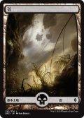 沼/Swamp #261 [BFZ-JPB]