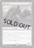 【FOIL】戦墓の巨人/Diregraf Colossus [SOI-JPR]