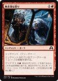 【FOIL】無差別な怒り/Senseless Rage [SOI-JPC]