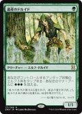【FOIL】遺産のドルイド/Heritage Druid [EMA-JPR]
