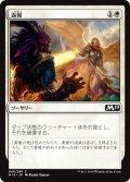 【FOIL】返報/Take Vengeance [M19-JPC]
