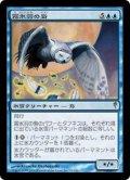 霧氷羽の梟/Rimefeather Owl [CSP-JPR]