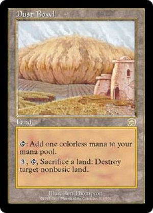 画像1: 黄塵地帯/Dust Bowl [MMQ-ENR]