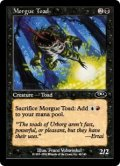 モルグのヒキガエル/Morgue Toad [PLS-JPC]