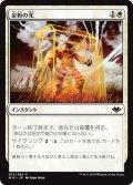 【FOIL】金粉の光/Gilded Light [MH1-JPC]