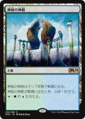 神秘の神殿/Temple of Mystery [M20-JPR]