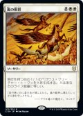 嵐の獣群/Storm Herd [C19-JPR]