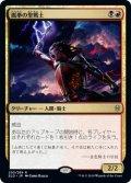 嵐拳の聖戦士/Stormfist Crusader [ELD-JPR]
