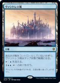 ヴァントレス城/Castle Vantress [ELD-JPR]