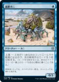 【FOIL】遺跡ガニ/Ruin Crab [ZNR-JPU]
