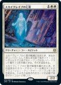 スカイクレイブの亡霊/Skyclave Apparition [ZNR-JPR]