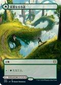 【Alternate】枝重なる小道/Branchloft Pathway [ZNR-JPR]