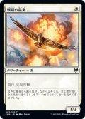 戦場の猛禽/Battlefield Raptor [KHM-JPC]