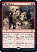 【FOIL】歴史解明学/Illuminate History [STX-JPR]