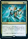【FOIL】二科目専攻/Double Major [STX-JPR]
