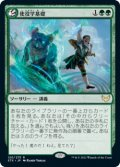 【FOIL】使役学基礎/Basic Conjuration [STX-JPR]