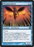 かき鳴らし鳥/Thrummingbird [SOM-ENU]