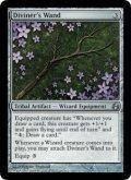 預言者の杖/Diviner's Wand [MOR-ENU]