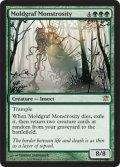 黴墓の大怪物/Moldgraf Monstrosity [ISD-ENR]
